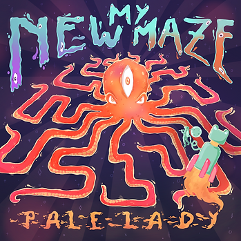 My New Maze Ep Art.png