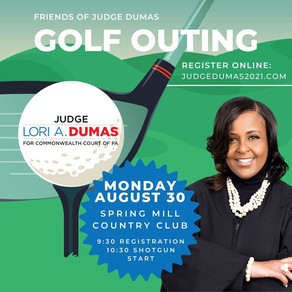 ⛳ Golf Outing Registration Is Open: Join Us Monday, August 30, 2021!