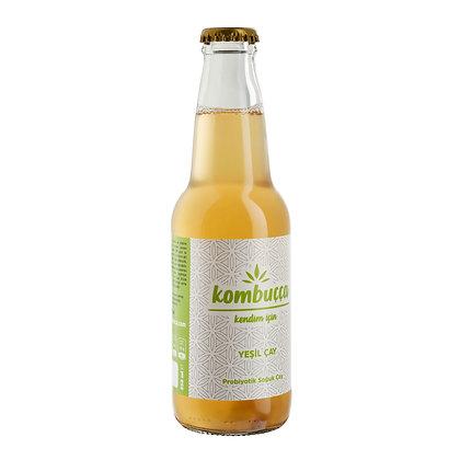 Kombuçça - Yeşil Çay (250 ml)