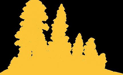 arka plan ağaçlar sol