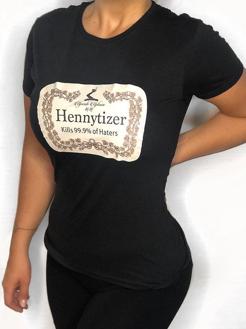 Hennytizer T-Shirt Women