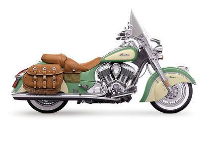 INDIAN MOTORCYCLE®Chief Vintage®