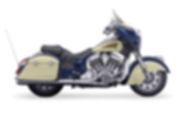 INDIAN MOTORCYCLE®Springfield®