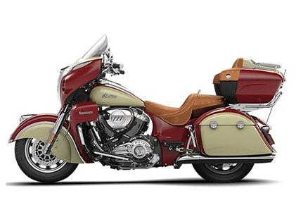 INDIAN MOTORCYCLE® ROADMASTER®