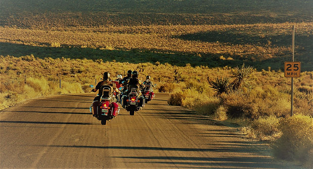 Amerika Motorcycle Tours South West Dream