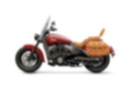 INDIAN MOTORCYCLE® Scout®