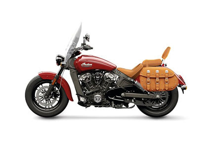 INDIAN MOTORCYCLE®Scout®