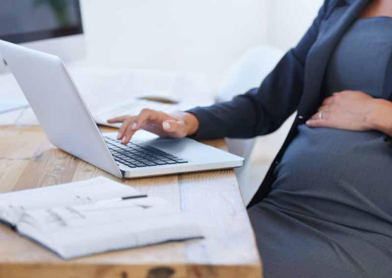Advogada grávida tem preferência de vaga de garagem