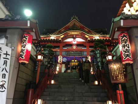 上野の名店、ダンケ