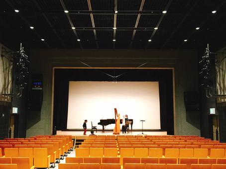 クリスマスコンサート@関内ホール