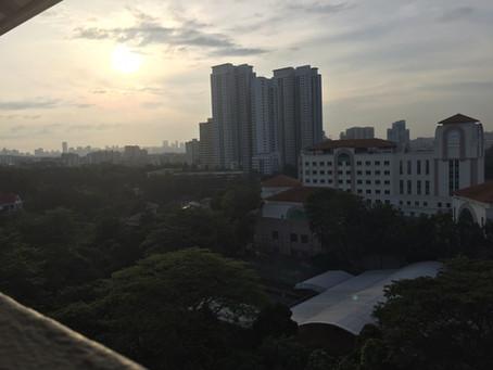 シンガポールに行ってきました♪
