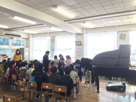 音楽鑑賞会♪