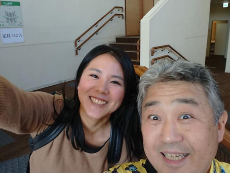 緑区コーラスのつどい&辻秀幸先生にお会いしました♪