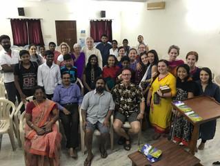 Nursing Mission to India
