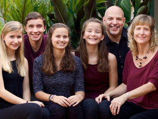 Welcome to Steve and Marlene Shickley, Missionaries to China and Thailand