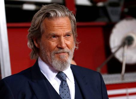 Jeff Bridges tiene cáncer