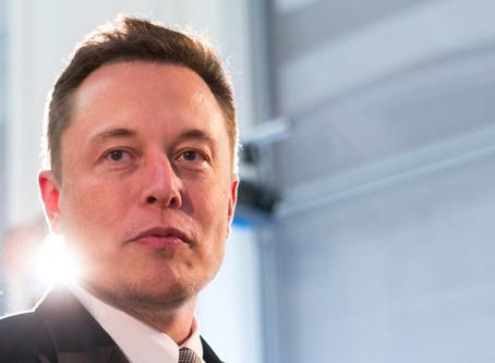 ¿Quién es Elon Musk? El Tony Stark de la vida real.