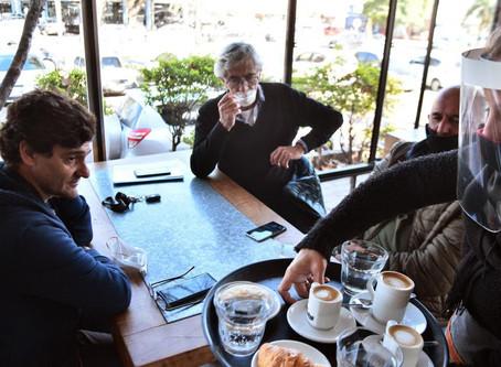 #Funes: el sector gastronómico en extrema crisis.