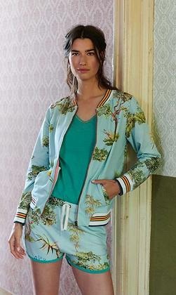 Nicol Jacket