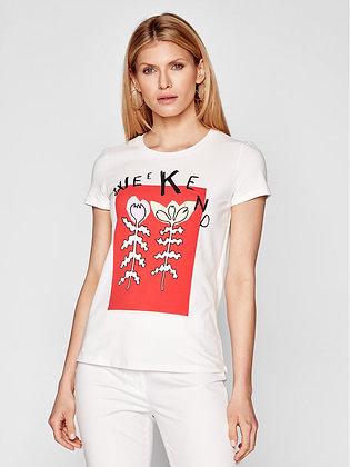Selva Camiseta