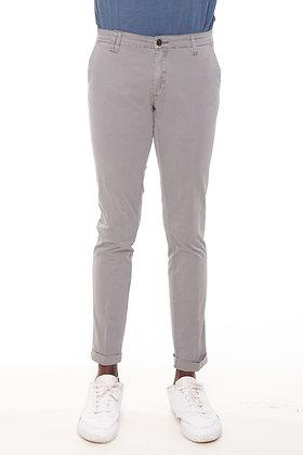 Pantalón America de algodón con bolsillo