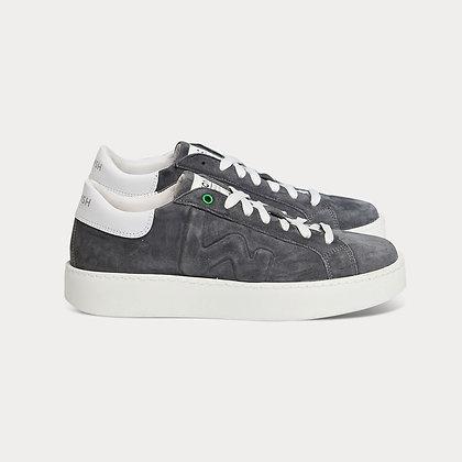 Zapatilla Concept Suede Grey