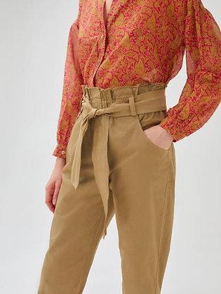 Pantalone Gabardina