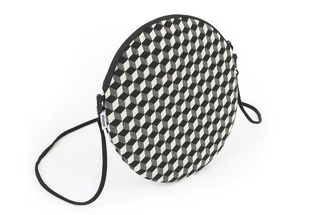 Circle bag Optical check