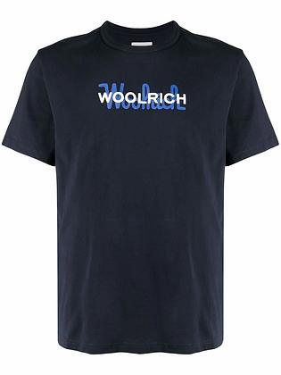 Camiseta logo melton blue