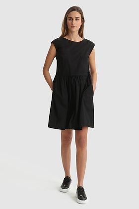 W´s Popeline Dress