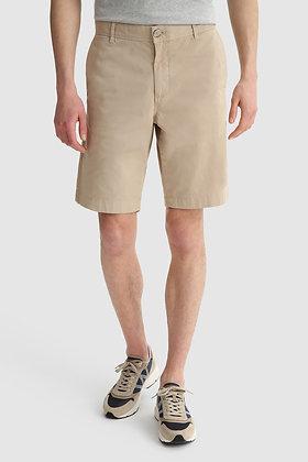 Pantalones cortos clásicos de algodón