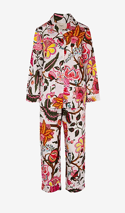 Pijama Manila