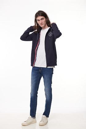 Jeans 5 tache básico