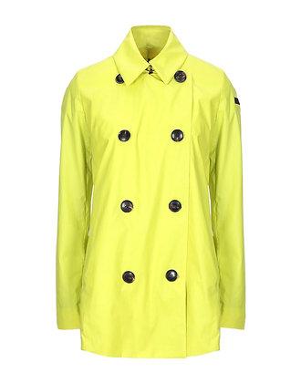 Summer Color Coat Lady