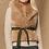 Thumbnail: BUN chaleco beige