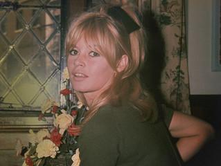 The Brigitte Bardot Portrait