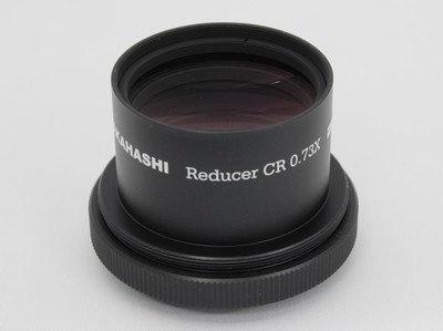 タカハシ レデューサー CR0.73×
