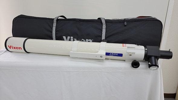 【中古品】ビクセン A80M 鏡筒 バッグ付