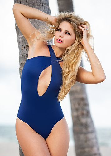 The X Swimsuit