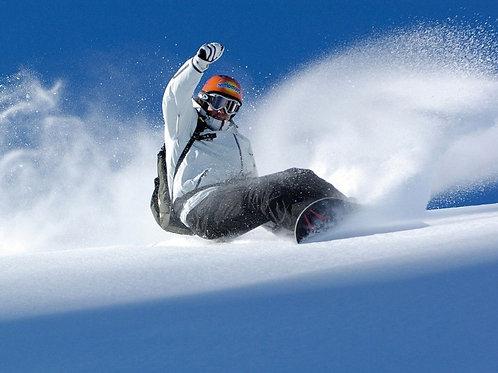 Snowboard 4 ****