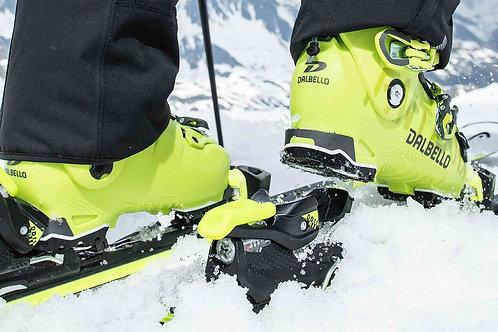 Ski-schoenen