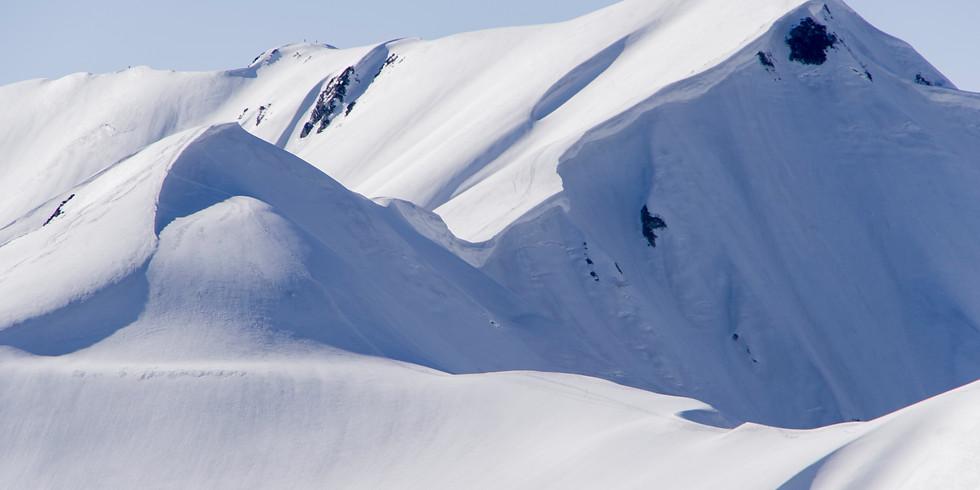 5/3-4 (GW前編) 立山室堂スノーハイキング&雷鳥平はじめての雪上キャンプ