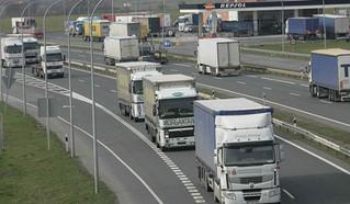 La Audiencia Nacional declara nulo el procedimiento contra el requisito de los tres camiones