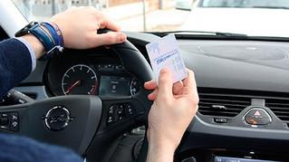 Duplicado de la Tarjeta de Conducir