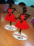 статуэтки для студенческого бала