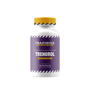 Trenorol re-creates the awesome androgenic effects of Trenbolone; probably the most versatile steroid of all time. Expect immense muscle gains, awesome strength and power, amazing physical conditioning, fast healing.