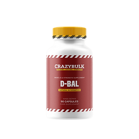 D-Bal's new powerful formula mimics all the gains of Methandrostenolone (a.k.a. Dianabol, the granddaddy of steroids) without all the side effects. It's the leading, safe alternative to Dianabol. If you want gains, you want D-Bal.