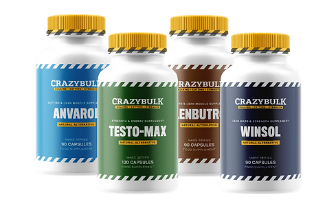 cutting stack:Four best-selling, powerful cutting products to help you burn fat, maintain your energy and strength levels, and preserve muscle mass during your cutting phase.  Each Stack Contains:  1 x Clenbutrol 1 x Anvarol 1 x Winsol 1 x Testo-Max + FREE Cutting Guide