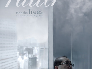 Taller than the Trees premiere!