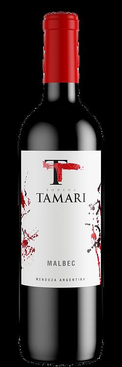 Tamari Malbec Rouge 2019 75Cl
